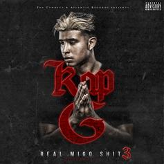 Kap-G - Real Migo Shit 3