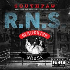 Slaughterhouse - R.N.S. (Prod. By araabMUZIK & Just Blaze)