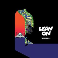 Major Lazer - Lean On (Remix) Feat. Ty Dolla $ign