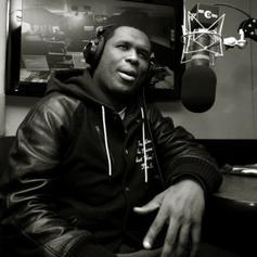 Jay Electronica - Man Up (Unreleased)