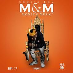 Soulja Boy - M & M: Money & Music