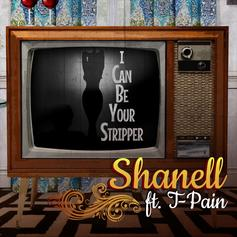 Shanell - I Can Be Your Stripper Feat. T-Pain