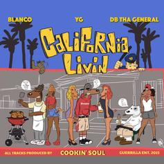 YG, Blanco & DB The General - G Thang Feat. Fiend & AV (Prod. By Cookin Soul)