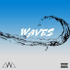 Chanel West Coast - Waves