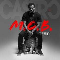 JR Castro - M.O.B. Feat. Pusha T