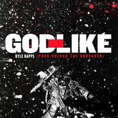 Kyle Rapps - God Like