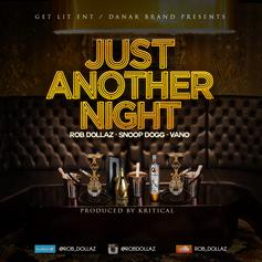 Rob Dollaz - Just Another Night