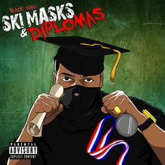 Black COAL - Ski Masks & Diplomas