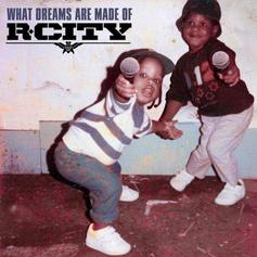 R. City - Locked Away (Remix) Feat. Lil Wayne & Adam Levine