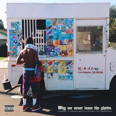 OverDoz. - Why We Never Leave The Ghetto