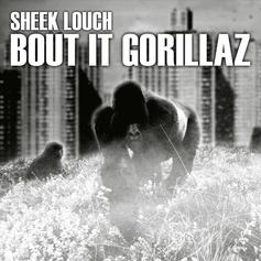 Sheek Louch - Bout It Gorillaz