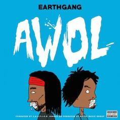 EarthGang - AWOL (Prod. By J.U.S.T.I.C.E. League)