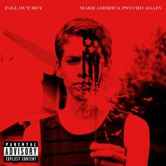 Fall Out Boy - The Kids Aren't Alright Feat. Azealia Banks