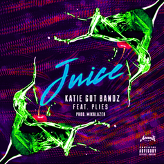 Katie Got Bandz - Juice Got Me Loose Feat. Plies