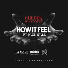 Chedda Da Connect - How It Feel Feat. Paul Wall