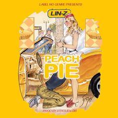 Lin-Z - Peach Pie