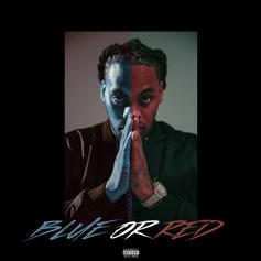 Waka Flocka - Blue Or Red (Prod. By Southside & Metro Boomin)
