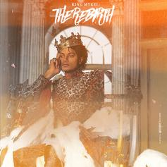 King Mykel: The Rebirth EP