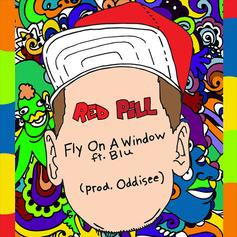 Red Pill - Fly On A Window Feat. Blu (Prod. By Oddisee)
