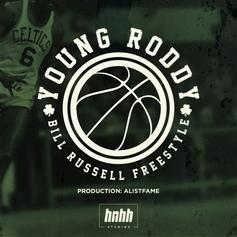 Young Roddy - Bill Russell (Freestyle)