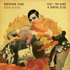 Anderson .Paak - Room In Here Feat. The Game & Sonyae Elise