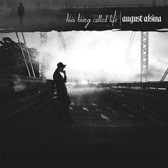 August Alsina - Job Feat. Anthony Hamilton & Jadakiss