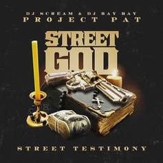 Project Pat - Street God