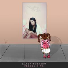 Raven Sorvino - Pretty Pink
