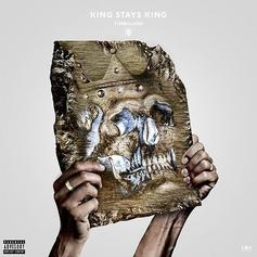 Timbaland - King Stays King