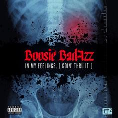 Boosie Badazz - Cancer