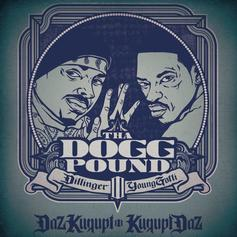 Tha Dogg Pound - Ultimate Hustlaz