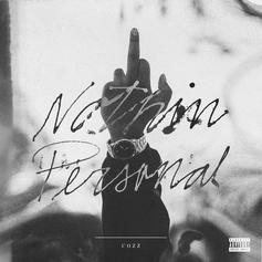 Cozz - Nothin Personal