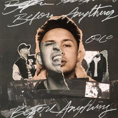 P-Lo - Before Anything EP