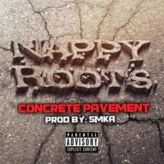 Nappy Roots - Concrete Pavement