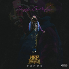 Nef The Pharaoh - Devils Team Feat. Mozzy (Prod. By Cardo)