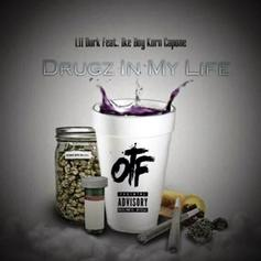 Lil Durk - Drugz In My Life Feat. Ike Boy & Korn Capone (Prod. By Young Chop)