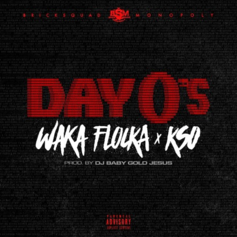 Waka Flocka - Day Zero's Feat. K-So