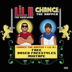 Lil B & Chance The Rapper - Beautiful Chicago Feat. K E I T H