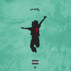 Eric Bellinger - Eventually EP