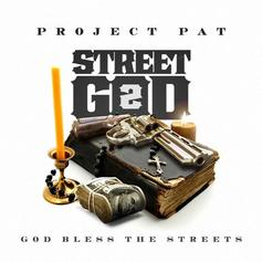 Project Pat - Pint Of Lean Feat. Juicy J (Prod. By LiL Awree On Da Track)