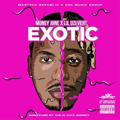 Money June - Exotic Feat. Lil Uzi Vert