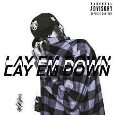 Rocky Diamonds - Lay 'Em Down