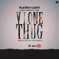 Playboi Carti - V Lone Thug Feat. Uno The Activist