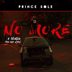 Prince Sole - No More Feat. Iamsu! & The Kid Ryan