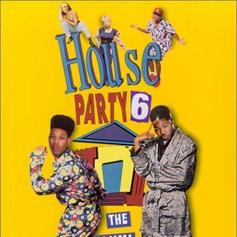 Grey Sweatpants - House Party 6: The Pajama Jam (Prod. By Chuck Inglish)