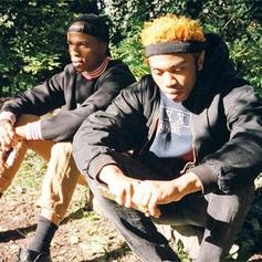 Kevin Abstract - Slit My Wrists Feat. Allan Kingdom