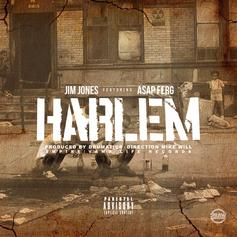 Jim Jones - Harlem Feat. A$AP Ferg