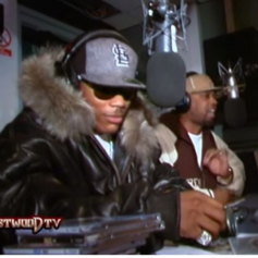 Nelly, Ali & Murphy Lee - Tim Westwood Freestyle (2004)