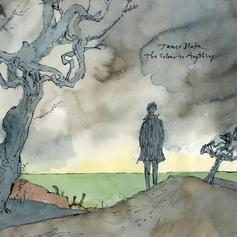 James Blake - I Need A Forest Fire Feat. Bon Iver