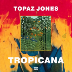 Topaz Jones - Tropicana